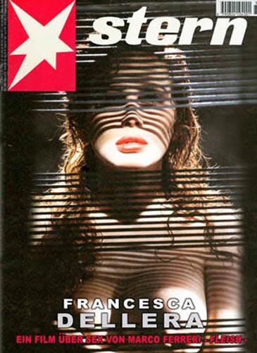 Francesca Dellera - Stern