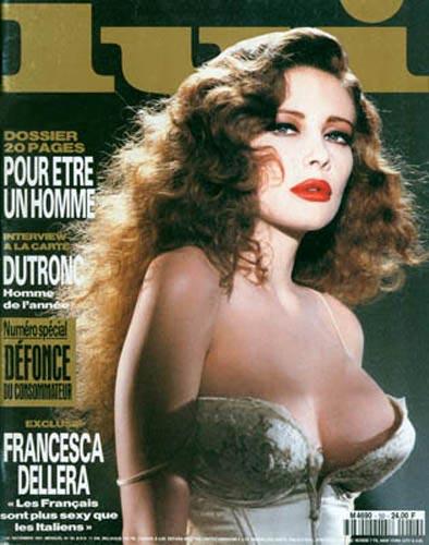 Francesca Dellera - Lui