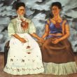 Frida Kahlo, un olio del 1939